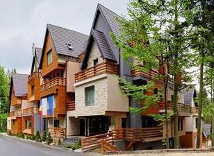 Ioana Hotel Sinaia - dream vacation
