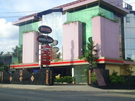 Misuki Plaza Hotel - dream vacation