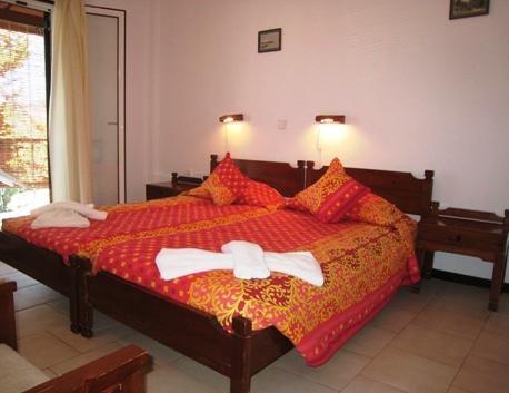 Filorian Hotel Apartments - dream vacation