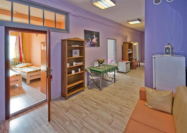 Centrum Hostel - dream vacation