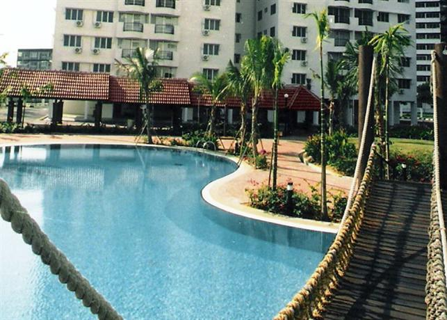 Garden City Melaka Service Apartments Malacca Compare Deals