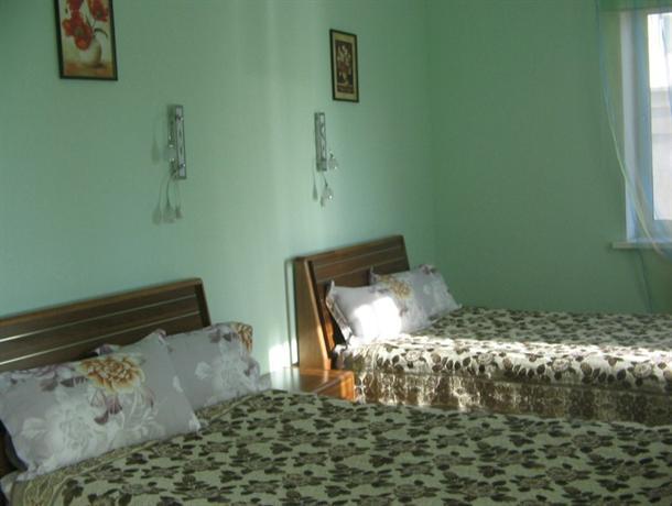 Отель Сибирское Подворье