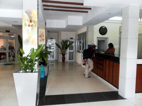 Tou\'Ngou Hotel - dream vacation