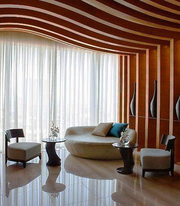 JW Marriott Absheron Baku Hotel