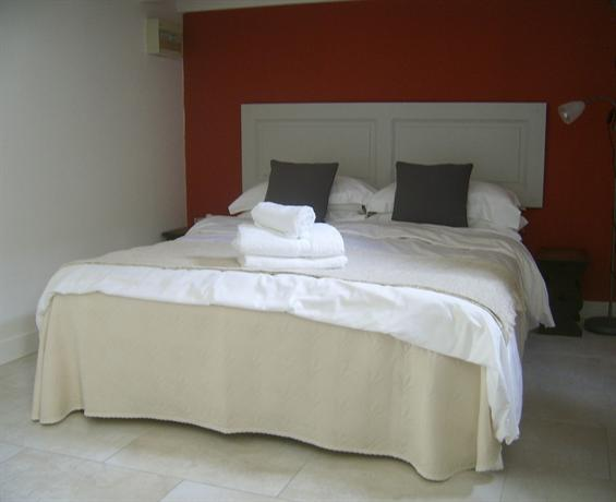 Chambres d\'Hotes Les Fleurons - dream vacation