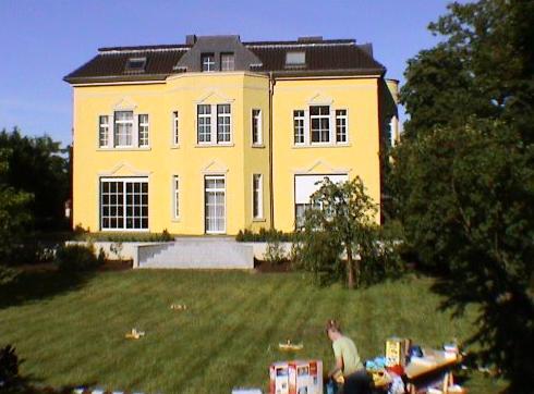 Hotel Pension Villa Wittstock