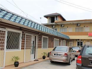 Bangi Lanai Hotel - dream vacation