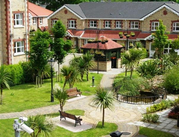 Ard Nua Village Campus Accommodation - dream vacation