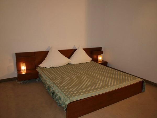 Grand Hotel de l\'Europe Komfort Appartements - dream vacation