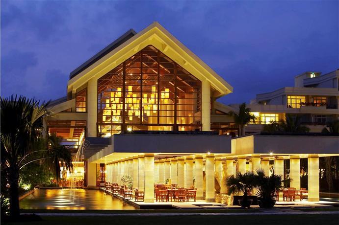 Sheraton Sanya Yalong Bay Resort