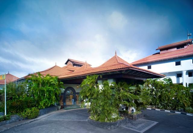 Vivanta by Taj - Bentota - dream vacation