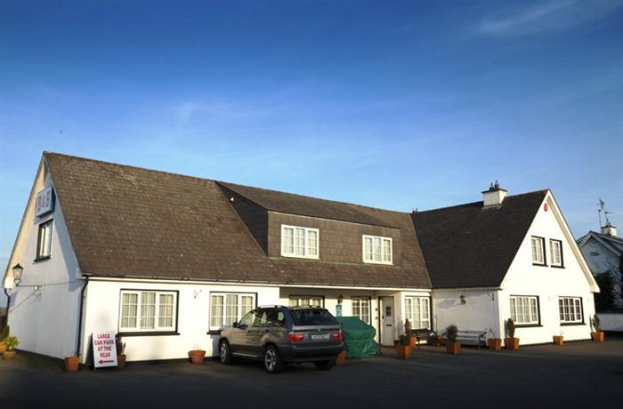 Aisling Guest House - Ashbourne (Irlande) -