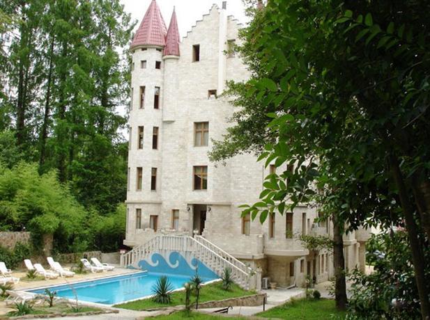 Гостиничный комплекс Вилла Анна