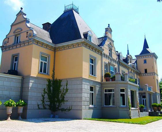 Hoogenweerth Suites - dream vacation