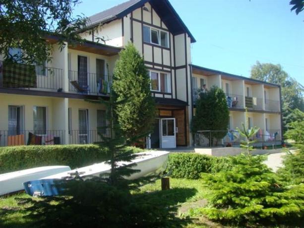 Lech Resort & Spa Leba - dream vacation
