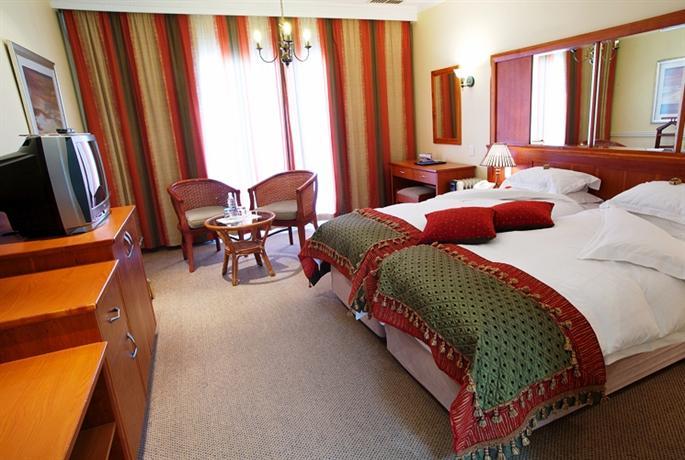 Hansa Hotel Swakopmund - dream vacation