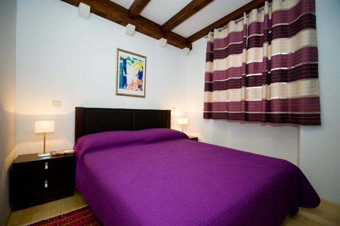 Villa Flores Apartments Dubrovnik - dream vacation