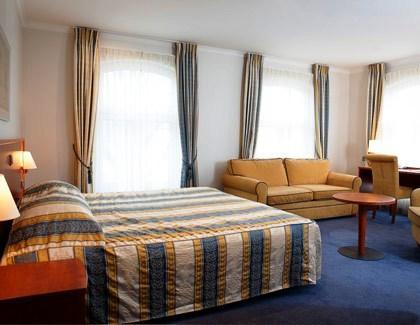 Hotel de Lindeboom Texel - dream vacation