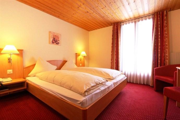 Bernerhof Swiss Quality Hotel Kandersteg - dream vacation