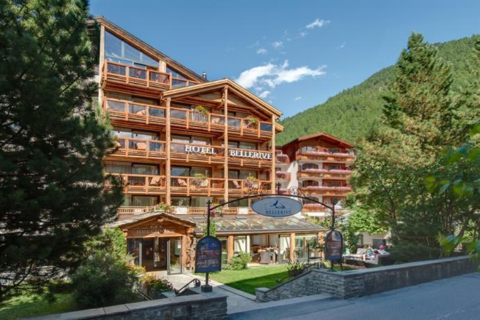 Hotel Bellerive Superior - dream vacation