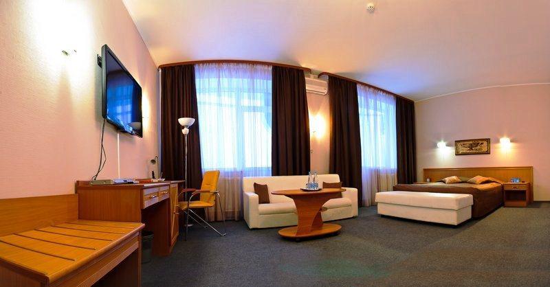 Отель NEW STAR