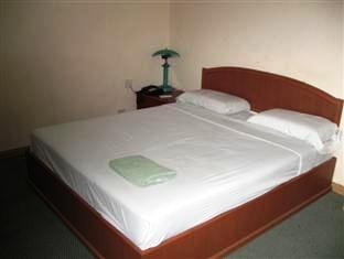 Grace Hotel Tawau - dream vacation