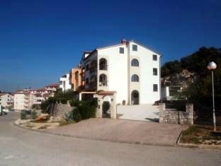 Vrsar Apartments - dream vacation