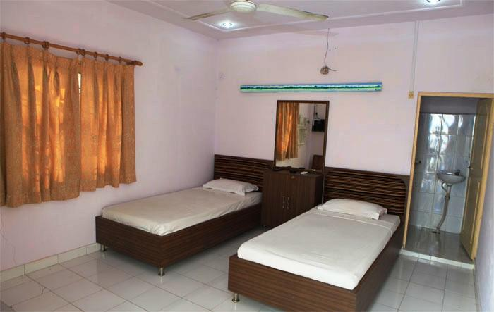 Ajay Guest House - dream vacation
