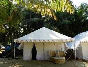 Nirvana Hostel - Tents - dream vacation