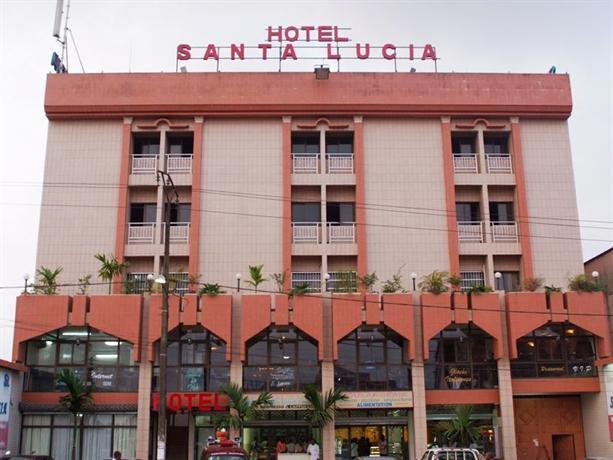 The Santa Lucia Complex - dream vacation