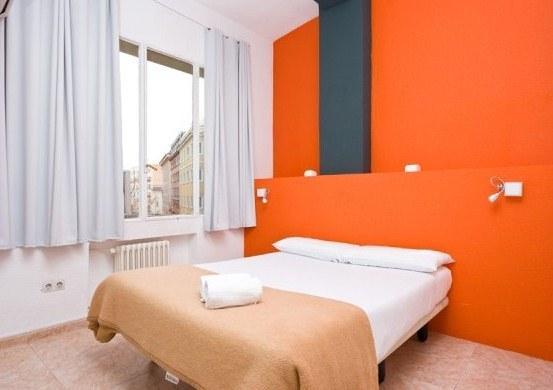 Madrid Motion Hostel - dream vacation