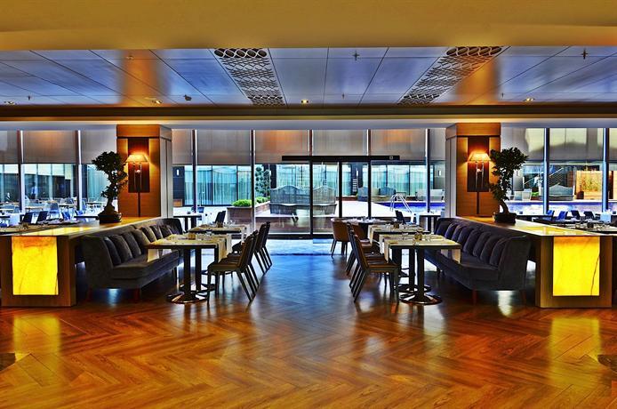 أفضل فنادق استطنبول الخدمه والسعر