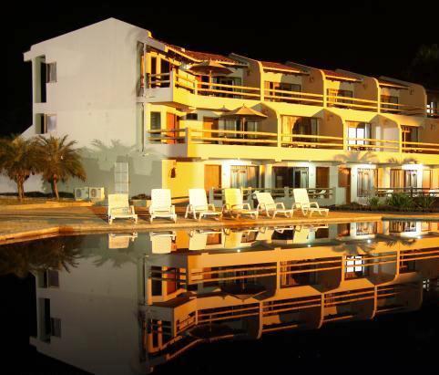 Hotel Baja Montanita - dream vacation