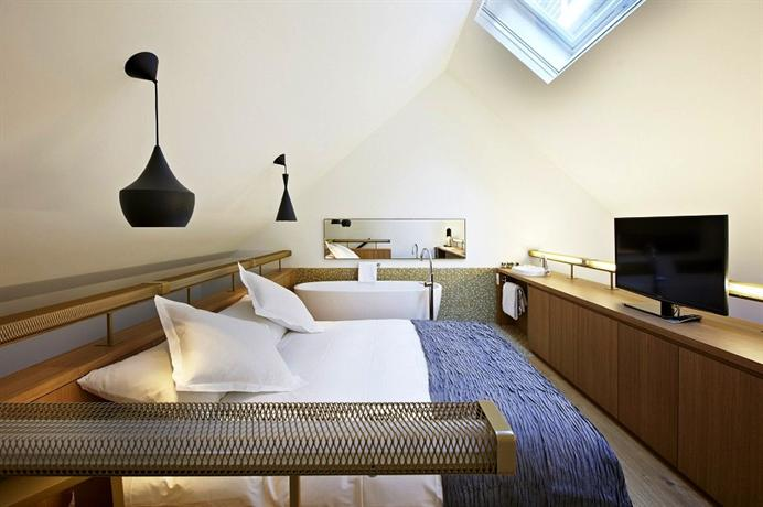 B2 Boutiquehotel + Spa - dream vacation