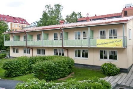 Vandrarhemmet Hjortronet - dream vacation