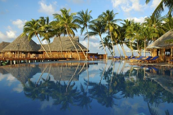 Sun Aqua Vilureef - dream vacation