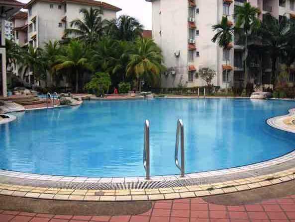 P D Perdana Condominium - dream vacation