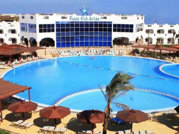 Topaz Club Suites - dream vacation