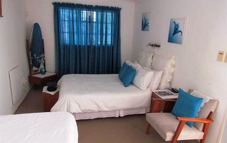 Stemar Self Catering Guest House Graaff-Reinet - dream vacation