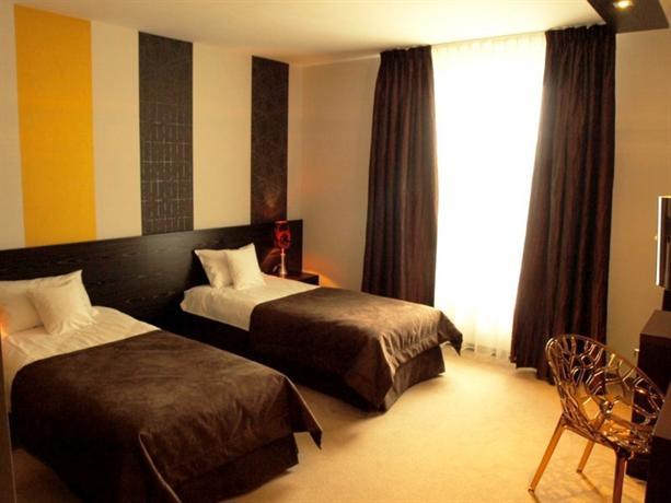 Hotel Niepolomice - dream vacation