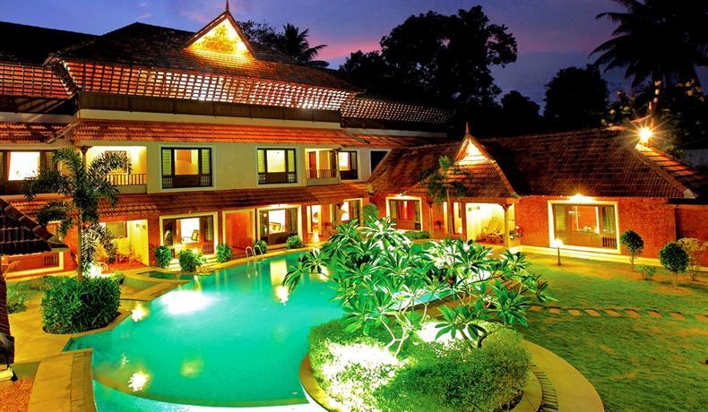 Krishnendu Ayurveda Resort - dream vacation