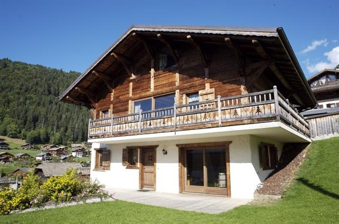 Chalet Philibert - dream vacation