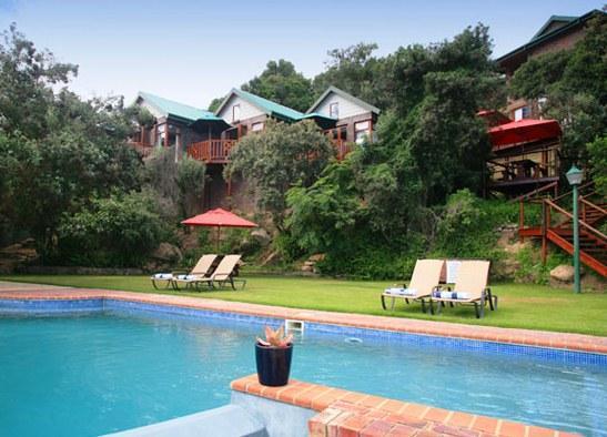 Boardwalk Lodge - dream vacation