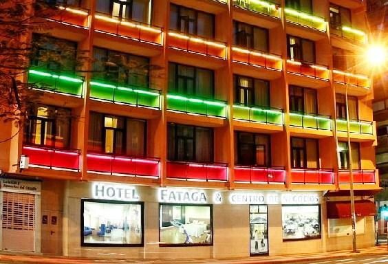 Hotel Fataga - Las Palmas de Gran Canaria -