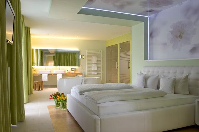 Jugendstil Hotel Bellevue - dream vacation