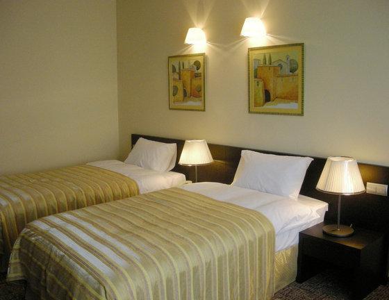 Holiday Inn Chelyabinsk-Riverside