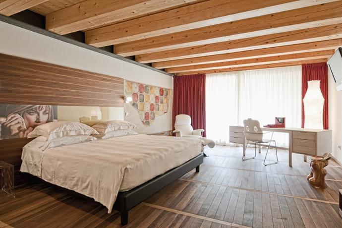 Hotel Veronesi La Torre - dream vacation
