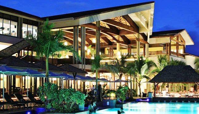 InterContinental Mauritius Resort Balaclava Fort - dream vacation