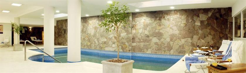 Cilene del Faro Suites & Spa
