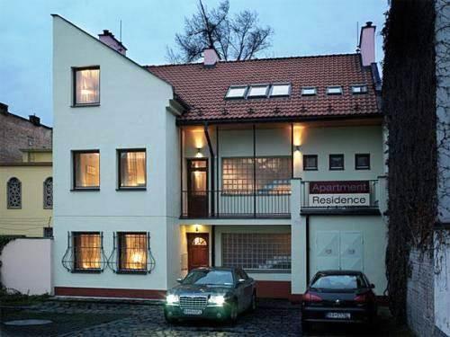 Apartment Residence Bratislava - Bratislava -